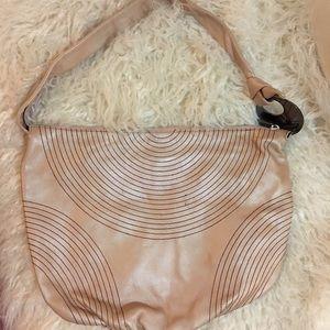 Furla Handbags - Furla pink handbag