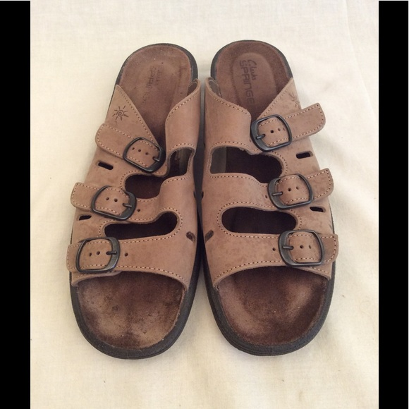 28b73c2ec7b1 Clarks Shoes - Clarks Springer Sandals