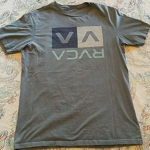 RVCA Other - Men's RVCA short sleeved T-shirt