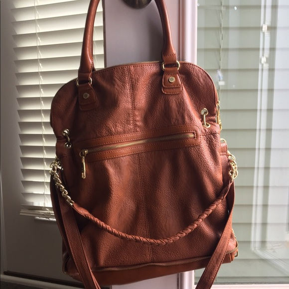 Steven by Steve Madden Handbags - Steven Madden brown versatile purse