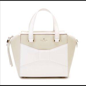 Kate Spade New York small beau satchel