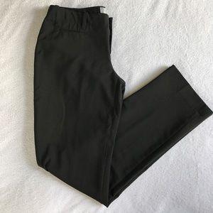 GAP Pants - GAP black dress pants.