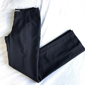 GAP Navy dress pants.
