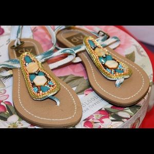 Dolce Vita Other - Dolce Vita sandals 12T