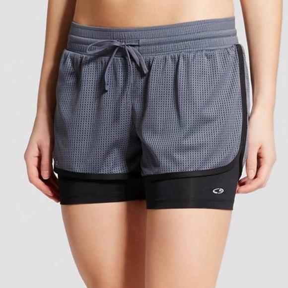 2a57209c0d6e Champion Pants - Women s Champion DUO DRY Shorts!