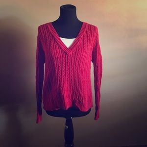 Classic Woman Sweaters - X-large sweater
