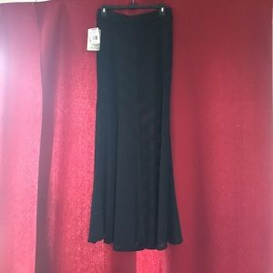 Lily Rose Dresses & Skirts - Brand new with tags, Lily rose black maxi skirt