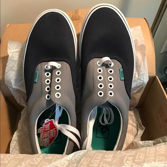 2daf256744 VANS ERA (POP) PARISIAN NIGHT FROST GRAY shoes