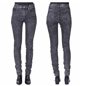 Cheap Monday Denim - Cheap Monday Skinny Jeans