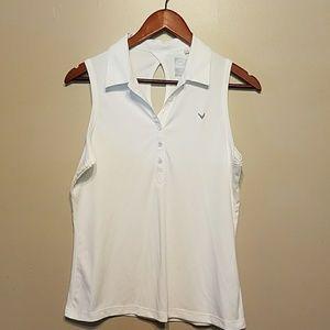 Callaway Tops - Callaway sleeveless shirt
