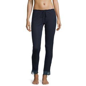 Eberjey Noor Slim-Leg Lounge Pant