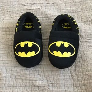 Other - Size 9/10 batman slippers