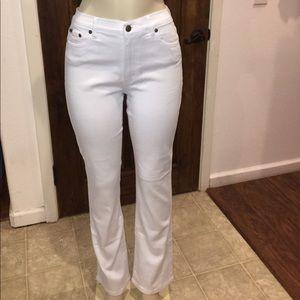 Diane Gilman Denim - Diane Gilman Boot Cut Jeans