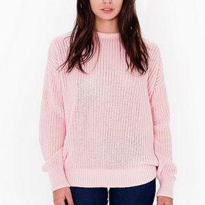 American Apparel Sweaters - NWOT American Apparel Fisherman sweater