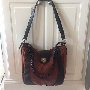 NWT❤️Apt 9 Handbag
