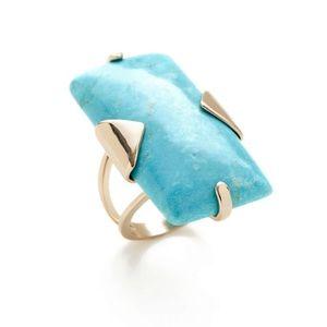 Kendra Scott Jewelry - NEW! Kendra Scott Tobin rectangular ring