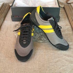 Palladium Shoes - Palladium Rally Sneakers
