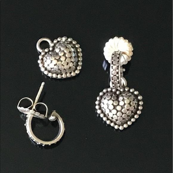 64 off john hardy jewelry last chance sale john for John hardy jewelry earrings