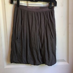 Rick Owens Pants - Rick Owens lillies shorts NWT dark dust 38