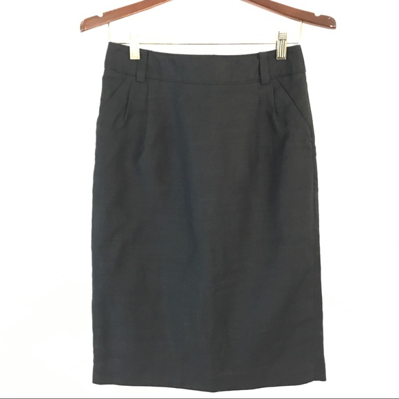 Buy low price, high quality linen skirts pencil with worldwide shipping on theotherqi.cf