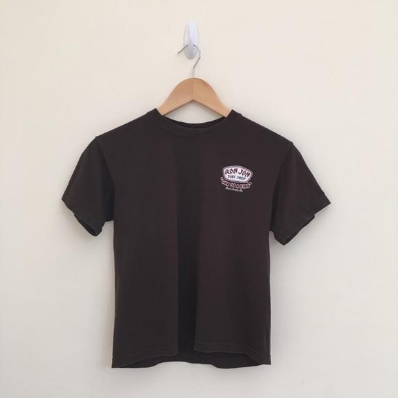 Ron jon surf shop ron jon surf shop youth t shirt from for Surf shop tee shirts