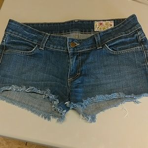 Siwy Pants - Siwy Denim jean shorts