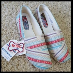 Bobs  Shoes - New Bobs Skechers