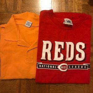 Boys Short Sleeve Shirt Bundle