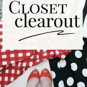 Dresses & Skirts - Make an offer, anything in my closet!