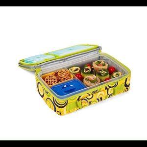 17 off other fit fresh bento lunch box kit from bobbi. Black Bedroom Furniture Sets. Home Design Ideas