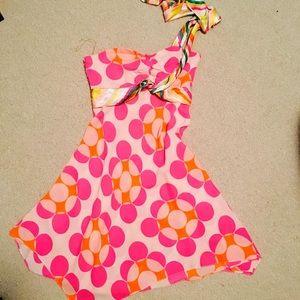 Voom by Joy Han Dresses & Skirts - Vintage summer dress