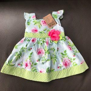 Bonnie Baby Other - NEW! Bonnie Baby Dress