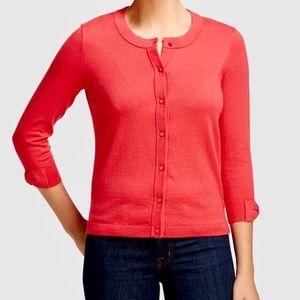 Kate Spade cardigan sweater