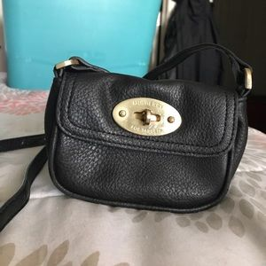 Mulberry Handbags - 🖤 Small Black Crossbody Purse 🖤