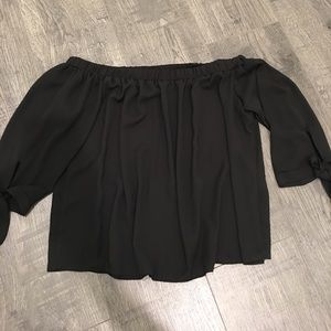 Boohoo boohoo tillie cloud crop top nwot from emily s closet on