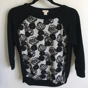 J. Crew Factory Tops - Sweater