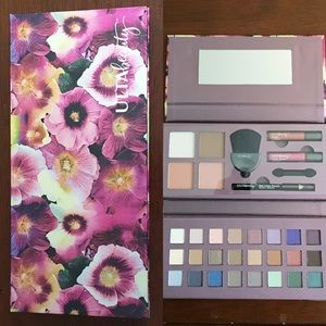 NWT Ulta Beauty palette