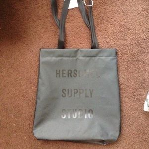 Herschel Supply Company Handbags - Herschel Supply Tote