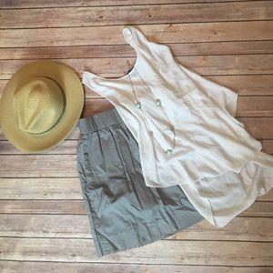 J. Crew Dresses & Skirts - J. Crew Skirt