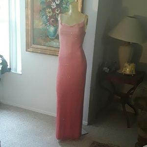 Jodi Kristopher Dresses & Skirts - Stunning vintage evening dress