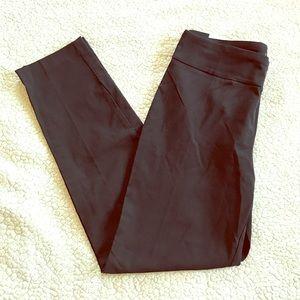 Van Heusen Pants - Van Heusen Black Slim Fit Trousers