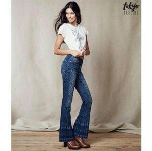 Aeropostale Denim - Beautiful high waisted jeans