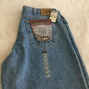 Lee Other - NEVER WORN. NWT. Lee mens jeans