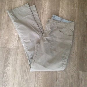 Horny Toad Pants - Women's horny toad tencel sun pants size 10
