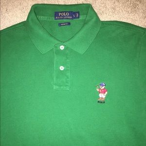 Polo by Ralph Lauren Other - Polo Bear by Ralph Lauren