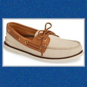 Sperry Top-Sider Other - Sperry Topside boat shoe