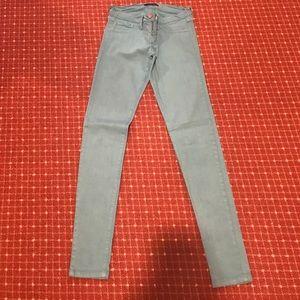 flying monkey Denim - Light blue skinny jeans. Flying monkey size 26