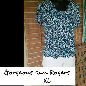 Kim Rogers Tops - Cute Little Kim Rogers Top