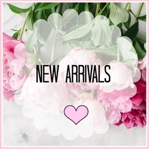 Other - New spring/summer items! ☀️🌷🦄 Lots of bags!