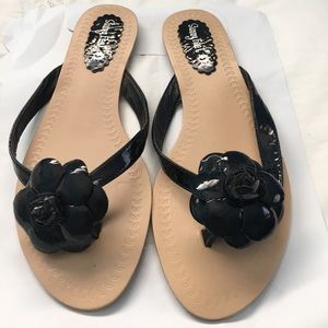 Shoes - Black sandals